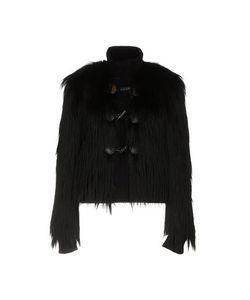 Bark   Coats Jackets Faux Furs Women On