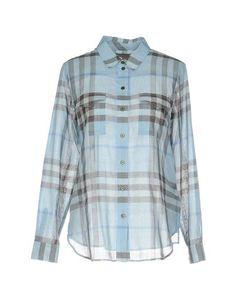 Burberry Brit | Shirts Shirts On