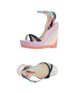 Sophia Webster | Footwear Espadrilles Women On