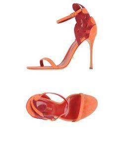 Sergio Rossi | Footwear Sandals Women On