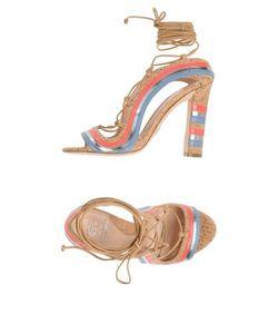 Paula Cademartori | Footwear Sandals On