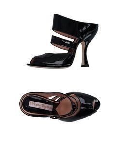 Vivienne Westwood   Footwear Sandals Women On