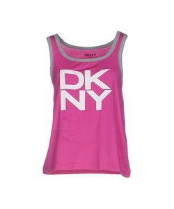 DKNY   Topwear Vests Women On