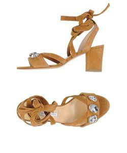 Bionda Castana   Footwear Sandals On