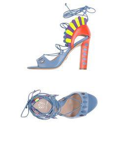Paula Cademartori   Footwear Sandals Women On