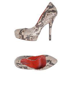 Cesare Paciotti   Footwear Courts On