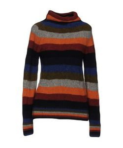 Bark   Knitwear Turtlenecks On
