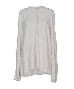 Raquel Allegra | Shirts Blouses On