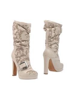 Jean Paul Gaultier | Footwear Ankle Boots On
