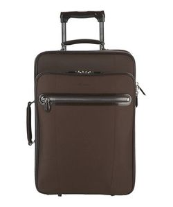 Santoni | Luggage Wheeled Luggage Unisex On