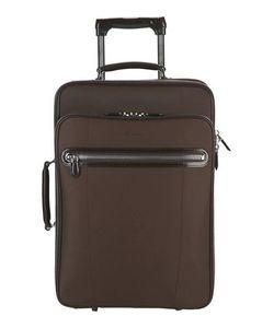 Santoni | Luggage Wheeled Luggage Unisex On