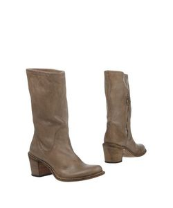 Fiorentini & Baker | Footwear Boots On