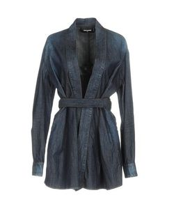 Dsquared2 | Denim Denim Outerwear Women On