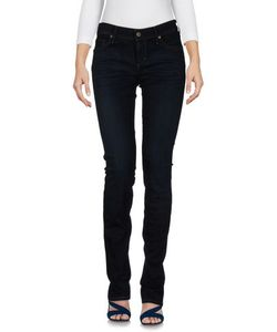 Citizens of Humanity | Denim Denim Trousers Women On