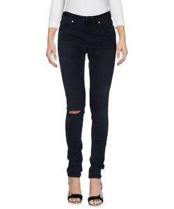 Victoria Beckham | Denim Denim Denim Trousers Women On