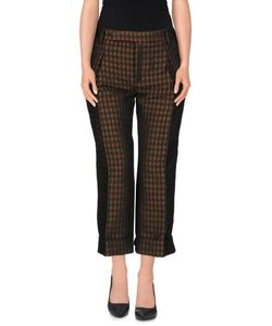 Douuod | Trousers 3/4-Length Trousers Women On