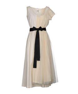 Comme Des Garçons | Dresses 3/4 Length Dresses On