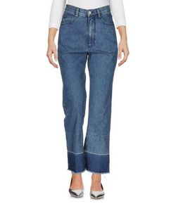 Rachel Comey | Denim Denim Trousers On