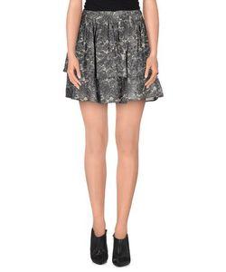 Ganni | Skirts Mini Skirts Women On