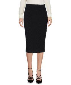 Frankie Morello | Skirts 3/4 Length Skirts Women On