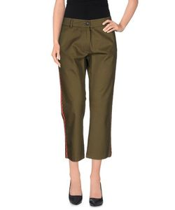 Monocrom | Trousers 3/4-Length Trousers Women On