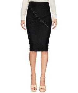 Isabel Benenato | Skirts Knee Length Skirts On