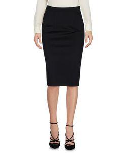 Erika Cavallini   Skirts Knee Length Skirts On