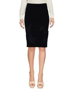 Blumarine | Skirts Knee Length Skirts On