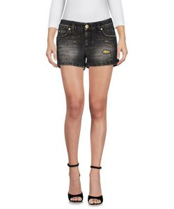 Versus | Denim Denim Shorts On