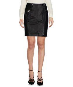 Karl Lagerfeld | Skirts Knee Length Skirts Women On