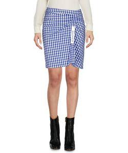 Steve J & Yoni P   Skirts Mini Skirts Women On