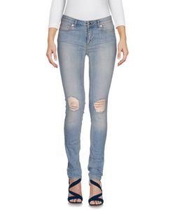 Blk Dnm | Denim Denim Trousers Women On