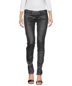 Diesel | Denim Denim Trousers Women On