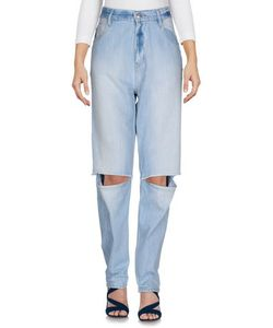 Each X Other | Denim Denim Trousers Women On