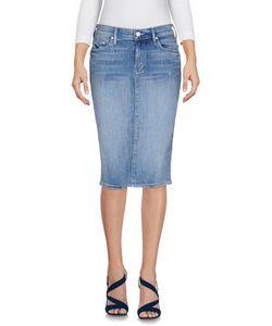 Mother | Denim Denim Skirts On