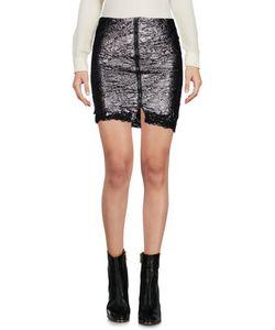 Simona Tagliaferri | Skirts Mini Skirts Women On