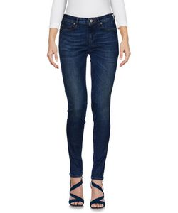 Vivienne Westwood Anglomania | Denim Denim Trousers Women On