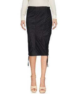 A.F.Vandevorst   Skirts Knee Length Skirts On