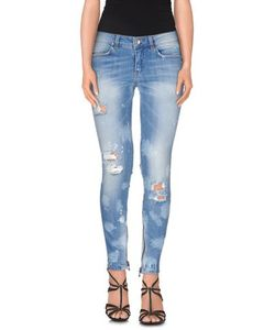 Sly010 | Denim Denim Trousers Women On