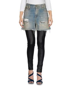 R13 | Denim Denim Trousers Women On