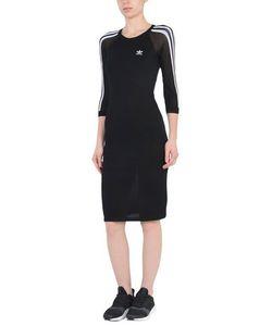Adidas Originals   Dresses Knee-Length Dresses On