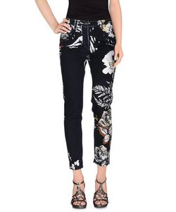 Blumarine | Denim Denim Trousers Women On