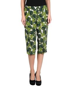 Antonio Berardi | Trousers 3/4-Length Trousers Women On