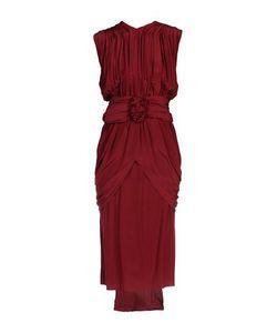 Vionnet | Dresses 3/4 Length Dresses Women On