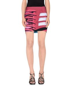 ADIDAS X MARY KATRANTZOU | Skirts Mini Skirts Women On