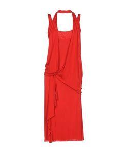Alberta Ferretti   Dresses Knee-Length Dresses On