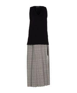 Neil Barrett   Dresses Long Dresses On