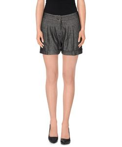 Malo   Trousers Shorts On
