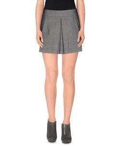 3X1   Skirts Mini Skirts Women On