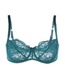 DEBORAH MARQUIT | Underwear Bras On
